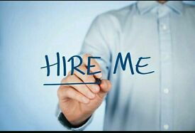 Am looking for Job