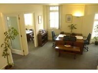 Moorgate Serviced offices - Flexible EC2V Office Space Rental