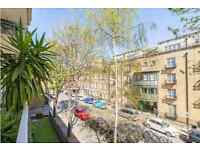 Modern & spacious 1 bedroom flat in Russel Square. 5 MIN WALK TO UNDERGROUND STATION. BALCONY
