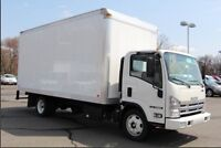 MOVING COMPANY LOOKING FOR Drivers IMMEDIATELY--$15/ HOUR CASH