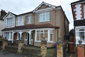 4 bedroom semi-detached house to rent in Grays RM17