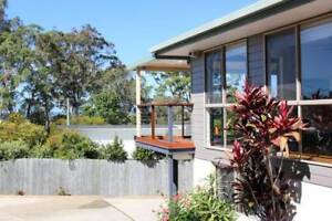 HOUSE FOR RENT IN BUDERIM. ALL UTILITIES INCLUDED. FURNISHED