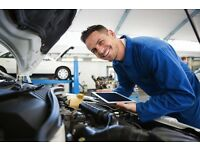 Experienced & Skilled Motor Mechanic Required - Immediate Start - Inverness