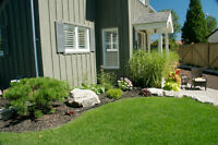 Lawn Care Services & Outdoor Property Maintainance
