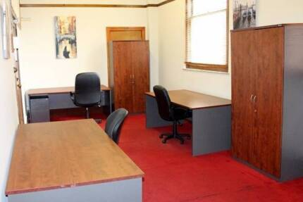 Spacious Office available with four to five workstations Newcastle 2300 Newcastle Area Preview