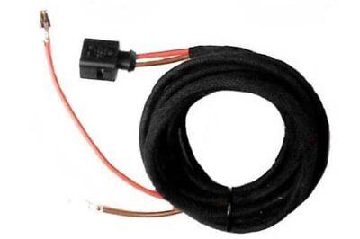 Original Kufatec Cable Loom Headlight Cleaner Sra for Vw Touareg II 7P