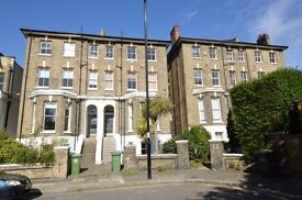 Blackheath Grove Blackheath London (ONE BEDROOM PERIOD CONVERSION, FURNISHED, ) £1300PM