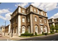 Cadogan Road 12 Woolwich London (BEAUTIFUL PERIOD CONVERSION, 2 DOUBLE BEDROOMS, CONCEIRGE) £1389PM!