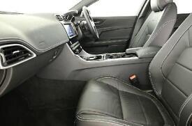 Jaguar XE R-SPORT (grey) 2016-06-13
