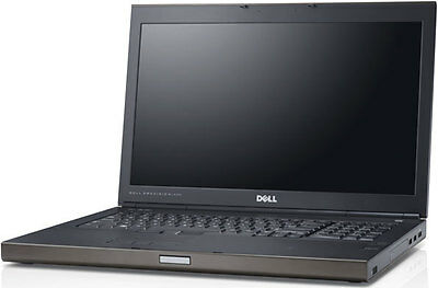 Dell Precision M6800 Core i7 500GB 16GB FirePro FHD Notebook Workstation Laptop  ()