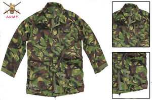 BRITISH-ARMY-SOLDIER-95-ISSUE-JACKET-RIPSTOP-GENUINE-DPM-CAMOUFLAGE-COMBAT-SMOCK