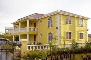 Barbados- townhouse holiday rental