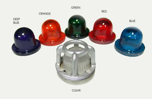 CROUSE-HINDS-GLASS-PILOT-LIGHT-COVER-GAURD-EXPLOSION-PROOF-SERIES