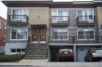 Un beau appartement 3 1/2 à louer à ville Lasalle, 700$ par mois