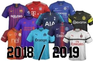 New Collection !!! Soccer Jerseys (40$)