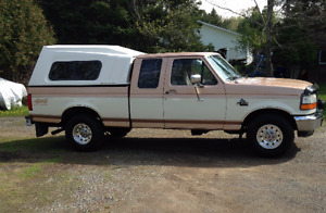 1994 Ford F-150 XL Pickup Truck IN EXCELLENT CONDITION