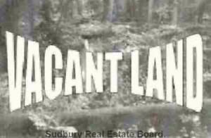 VACANT LAND THAT'S A GREAT VALUE