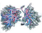 RGB 12V String & Fairy Lights WS2811 LED String/Strip Type