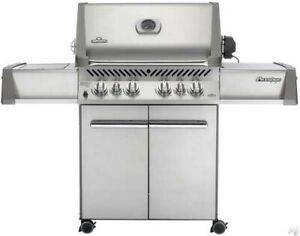 East Metro BBQ Assembly done today, home service *$65