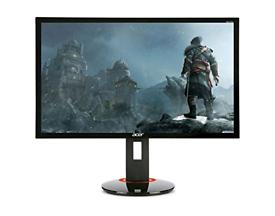 "Acer Predator XB270HAb 27"" Gaming Monitor G-Sync GSync"