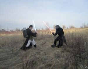 Star Wars 100% Authentic Actors for your Event & Birthday Kitchener / Waterloo Kitchener Area image 5