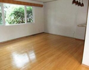 UPGRADED, private&central 3 bdrm, 2-car garage in IDEAL location