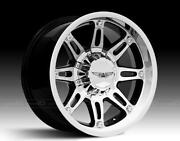 2010 Ford F150 Rims
