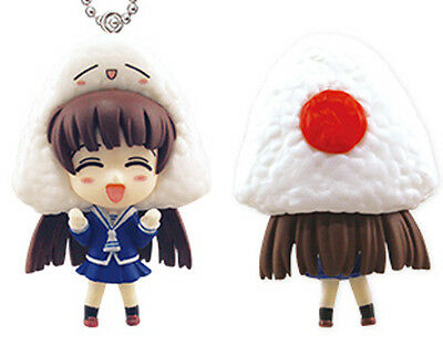 Fruits Basket Tohru Cosplay Mascot Key Chain