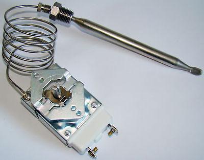 Thermostat Fryer Mv System Oem American Range Imperial Henny Penny
