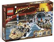 Lego Indiana Jones Sets