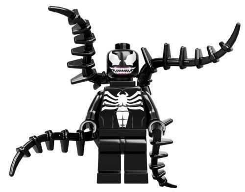 Venom Coloring Pages Lego Venom Spider Marvel Heroes: Lego Venom