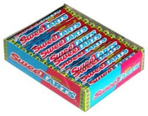 Sweetarts Roll 36 pack (1.8oz per pack)