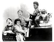 Little Rascals Photo