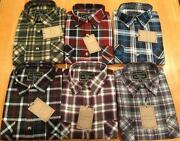 Flannelette Shirt