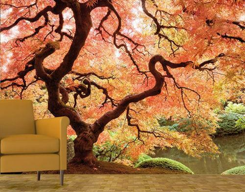 japanese wallpaper ebay. Black Bedroom Furniture Sets. Home Design Ideas