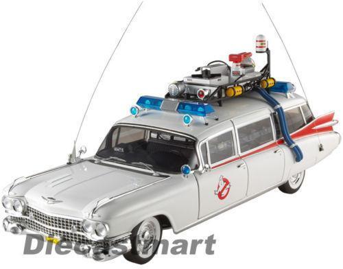 Ghostbusters  Car Ebay