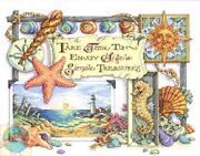 Beach Cross Stitch