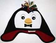 Gymboree Penguin Hat
