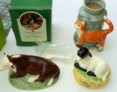 james herriot country kitchen collection herriot country kitchen ebay 24536