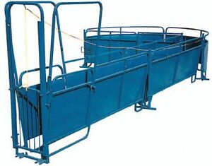 Livestock Equipment - Feeders/Penning/Gates Kitchener / Waterloo Kitchener Area image 6