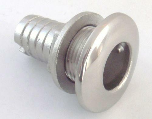 Stainless steel hose fittings ebay