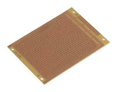 5pk Multicomp - Mc01010 - Prototype Board Phenolic 95mm X 72mm