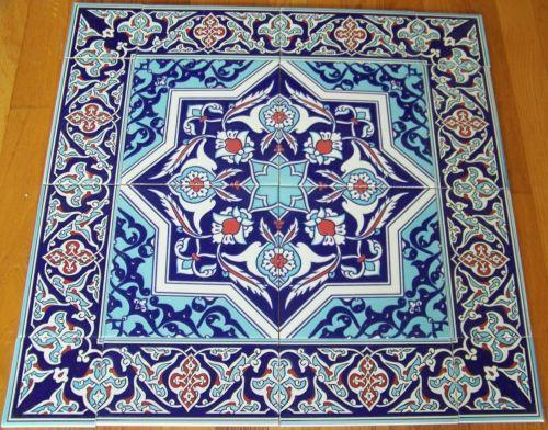 Turkish Tile Ebay