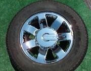 Hummer H2 Tires