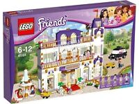 LEGO 41101 Friends Heartlake Grand Hotel Lego Set