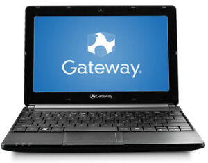 "Laptop Gateway ZE7 (10.1"" Atom intel)"