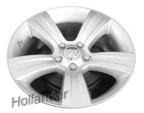 Dodge Caliber Rims Wheels Ebay