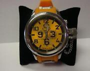 Russian Watch Chronograph