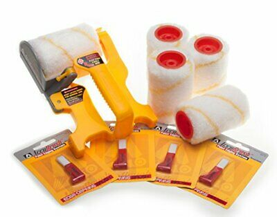 Accubrush MX Paint Edger 11 Piece Jumbo kit NEW 2021