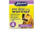Dog Worming Tablets